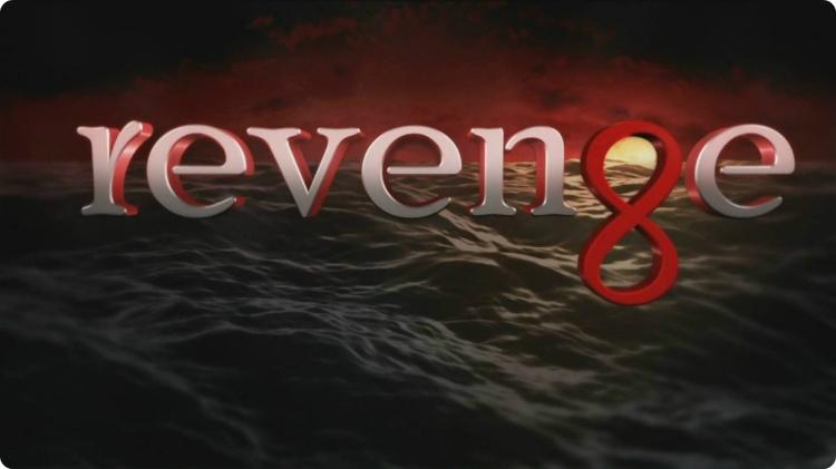 Revenge Logo 1