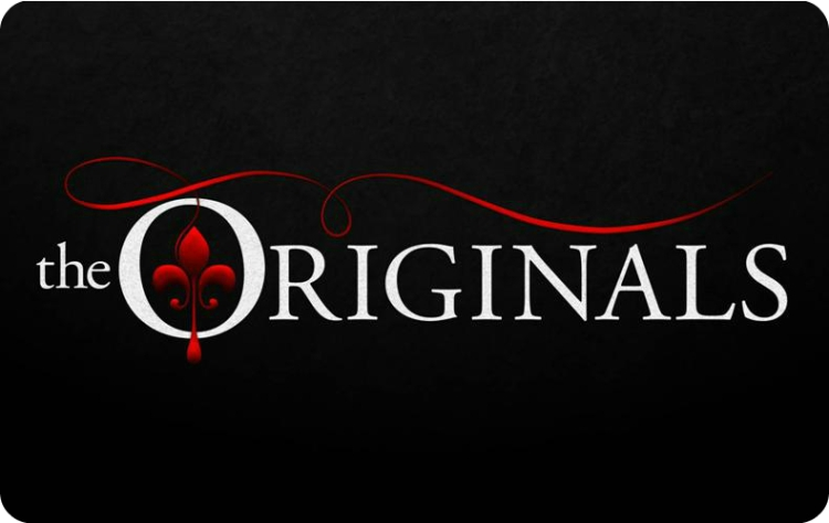 The Originals Logo 1