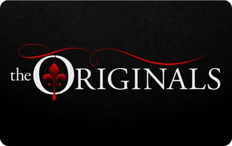 The Originals Logo 1