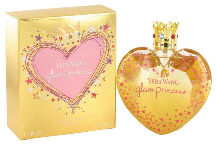 4. Glam Princess - Box