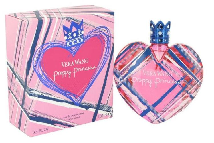 5.Preppy Princess - Box