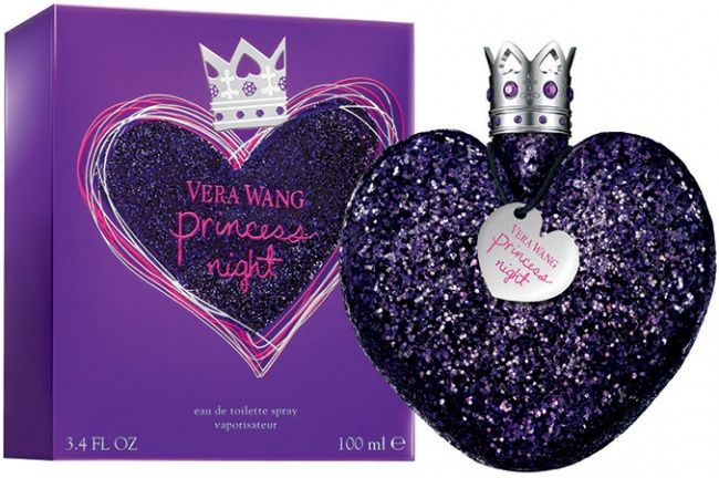 6. Princess Night - Box