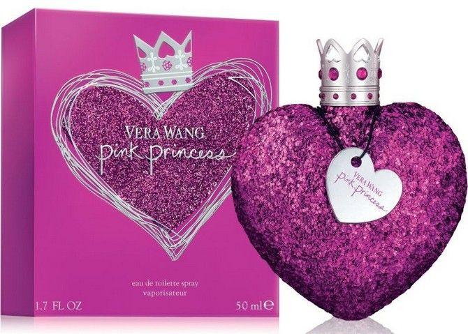7. Pink Princess - Box
