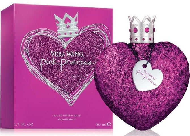 7. Pink Princess - Box