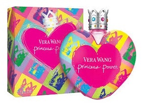 8. Princess Power - Box