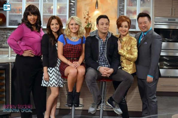 Young and Hungry - S1