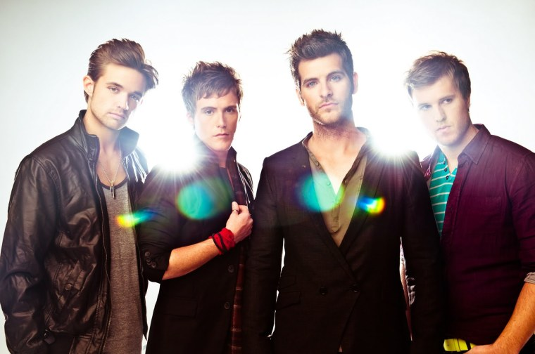 Anthem Lights Pic 1
