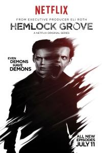 Hemlock Grove S3