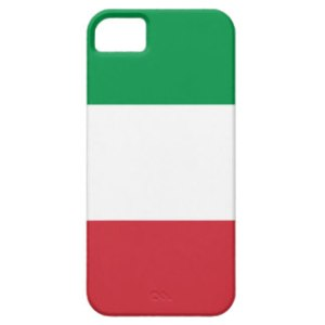 iPhone - Italy - Zazzle