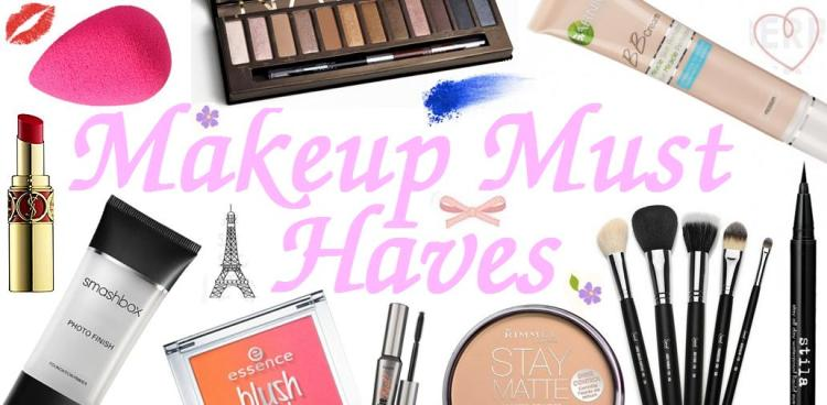 Makeup Must Have