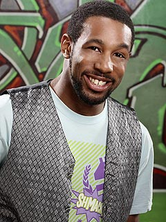 SYTYCD - All Stars - Stephen Twitch Boss - Jessica
