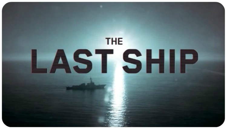 The Last Ship Logo 1