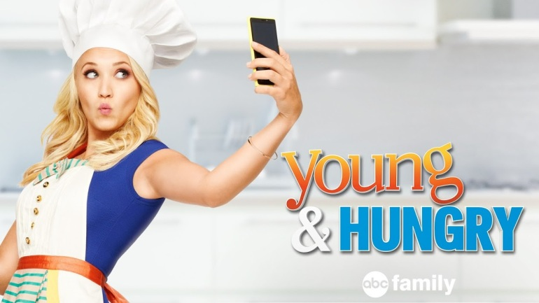 Young and Hungry