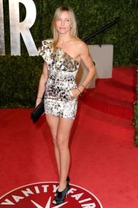 2011 - Academy Awards - Caroline Herrera