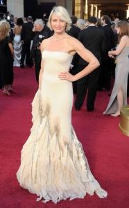 2012 - Academy Awards Oscars - Gucci
