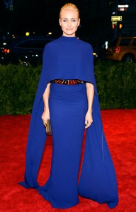 2013 - Met Gala - Stella McCartney