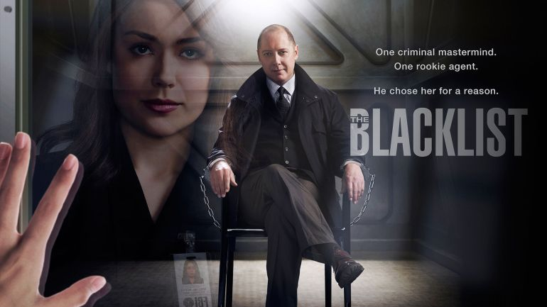 "THE BLACKLIST -- Pictured: ""The Blacklist"" Key Art -- (Photo by: NBC)"