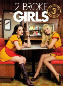 2 Broke Girls S3