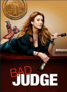 Bad Judge S1