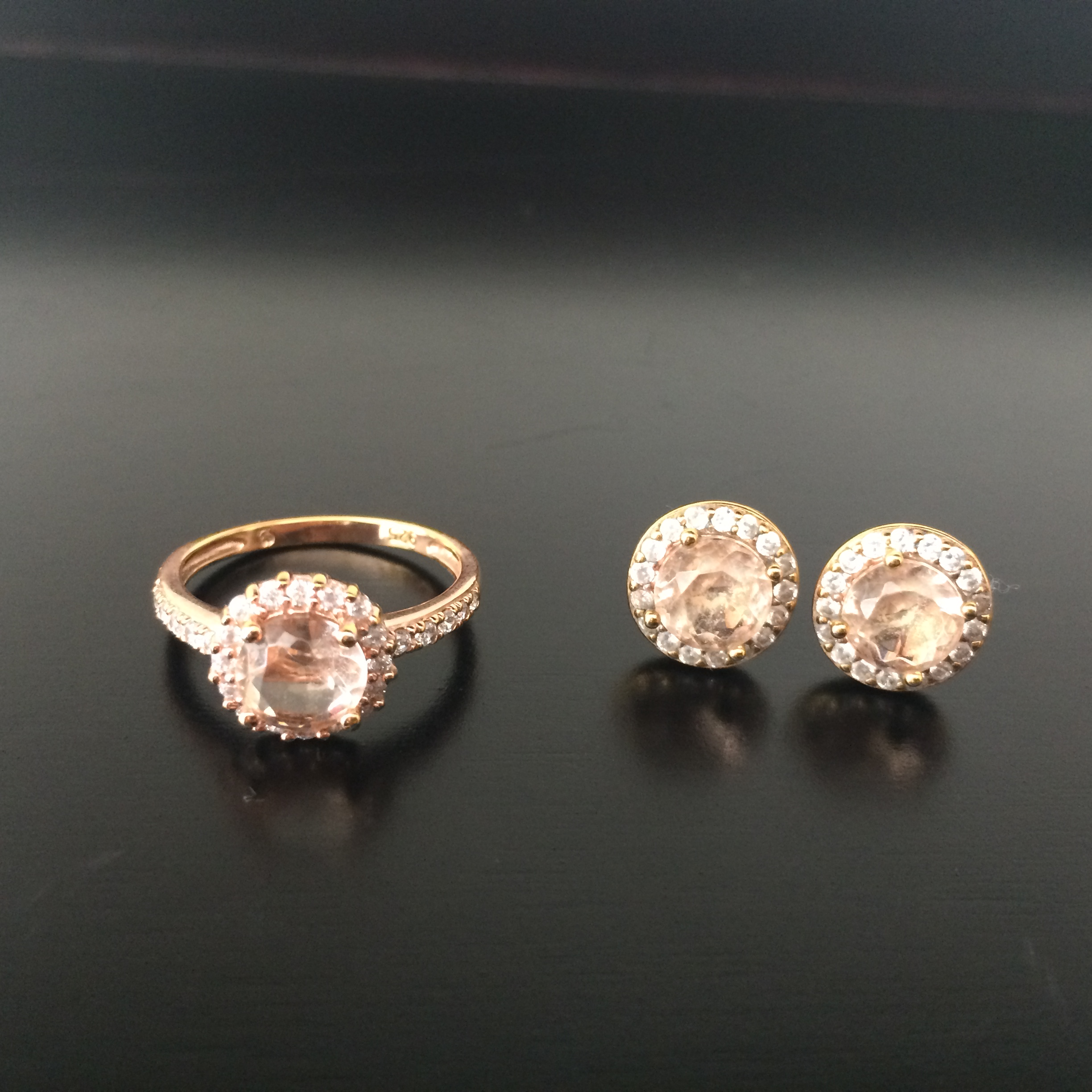 Delighted Black Diamond Rings From American Swiss Pictures ...