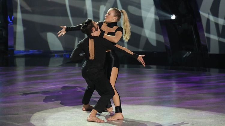 Jessica + Ricky