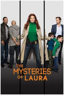 Mysteries of Laura
