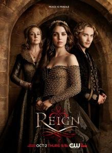 Reign S2