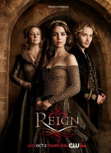Reign S2