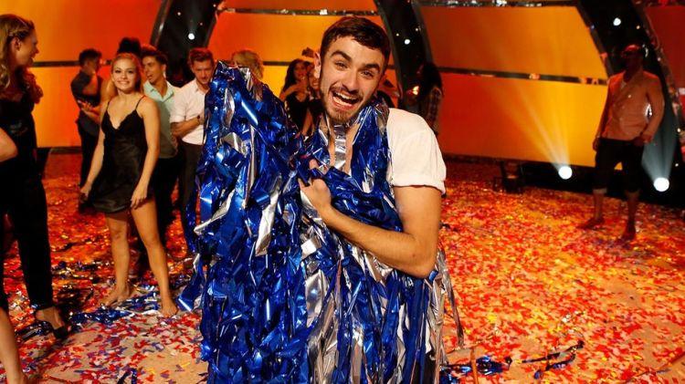 Ricky Winner