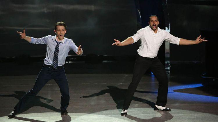 Zack + Aaron