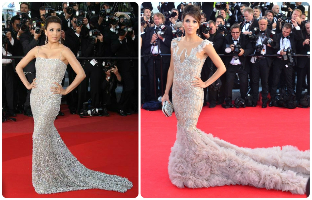 Unknown - 2010 Cannes Film Festival | Marchesa - 2012 Cannes Film Festival
