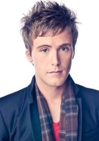 Anthem Lights Guys - Caleb Grimm
