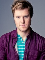 Anthem Lights Guys - Chad Graham