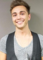 Anthem Lights Guys - Joey Stamper