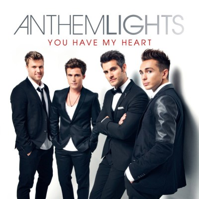 Anthem Lights - You Have My Heart