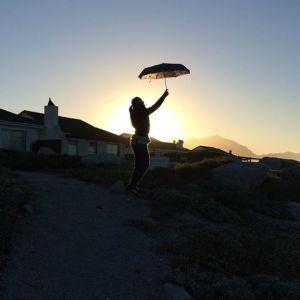 Claire Sunrise 1