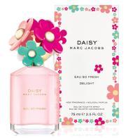 MJ - Daisy Eau So Fresh Delight