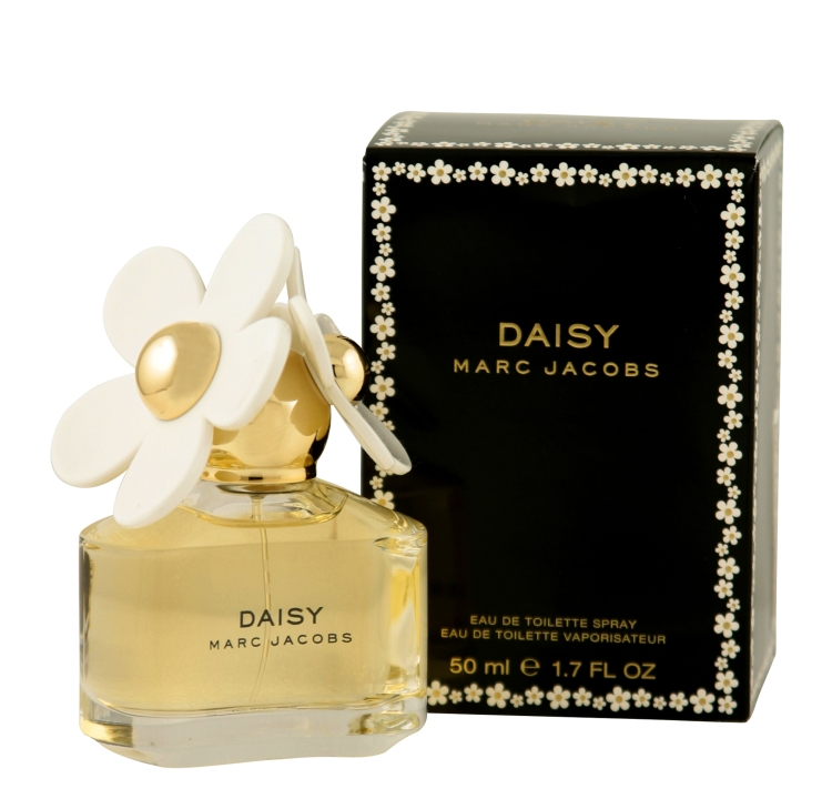 MJ - Daisy