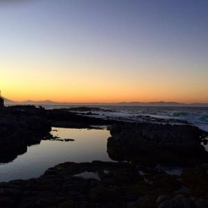 SUNDAY - Hermanus 1