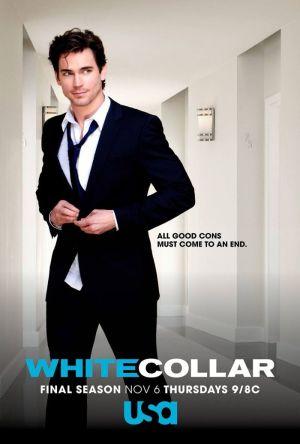 WC Season 6 Poster