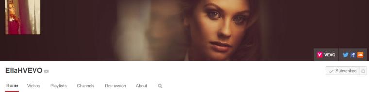 Ella Henderon - Youtubejpg