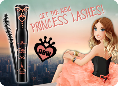 Essence Lash Princess 2