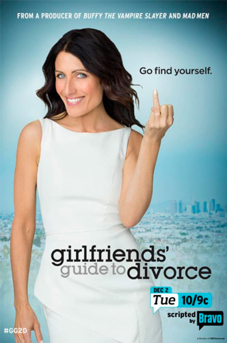 Girlfriends Guide to Divorce S1