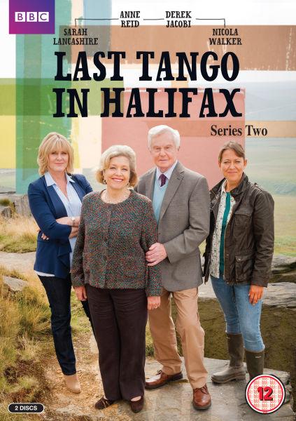 Last Tango In Halifax S2