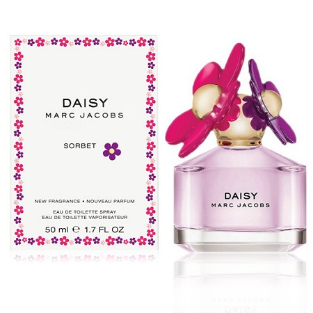 Marc Jacobs - Daisy Sorbet 1