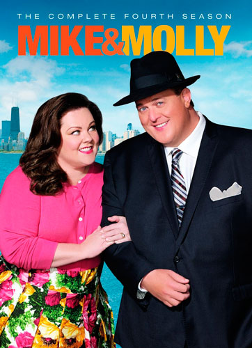Mike & Molly S4