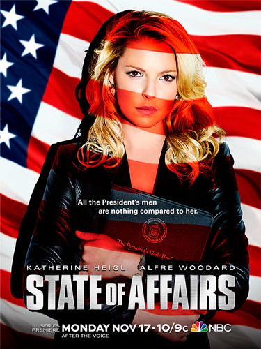 State of Affairs S1
