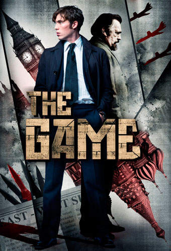 The Game S1