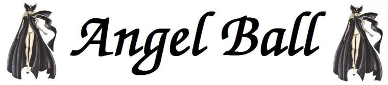 Angel Ball banner 1