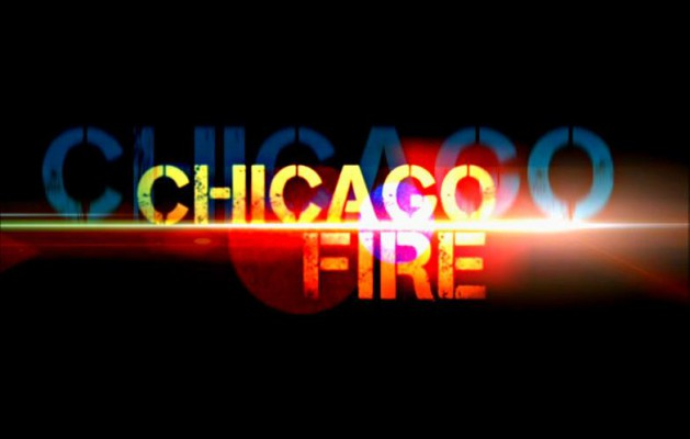 Chicago Fire Main